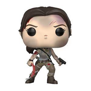 [Tomb Raider: Pop! Vinyl Figure: Lara Croft (Product Image)]