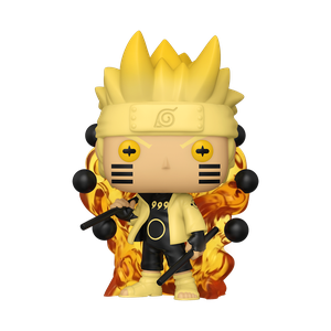[Naruto: Pop! Vinyl Figure: Naruto Six Path Sage (Product Image)]
