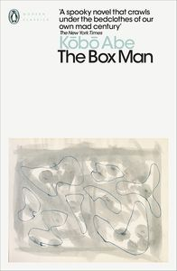 [The Box Man (Product Image)]