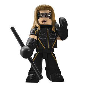 [Arrow TV Show: Vinimate: Black Canary (Product Image)]