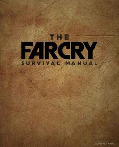 [The Official Far Cry Survival Manual (Hardcover) (Product Image)]