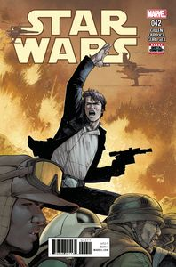 [Star Wars #42 (Product Image)]