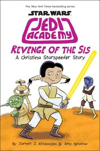 [Revenge Of The Sis (Product Image)]