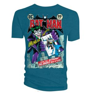 [Batman: T-Shirt: #251 Cover By Neal Adams (Product Image)]