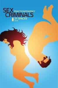 [Sex Criminals #21 (Product Image)]