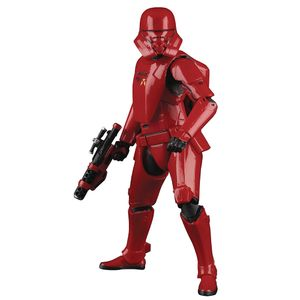 [Star Wars: The Rise Of Skywalker: Black Series Action Figure: Sith Jet Trooper (Product Image)]