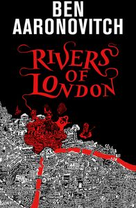 [Rivers Of London: The 10th Anniversary Special Edition (Signed Hardcover) (Product Image)]