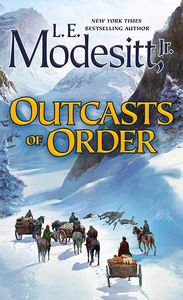 [Saga Of Recluce: Book 20: Outcasts Of Order (Product Image)]