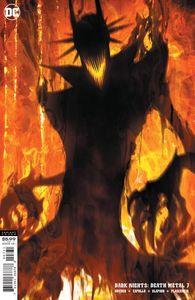 [Dark Nights: Death Metal #7 (Stanley 'Artgerm' Lau Variant) (Product Image)]