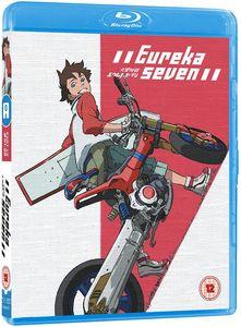 [Eureka 7: Part 1 (Blu-Ray) (Product Image)]