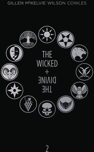 [The Wicked + The Divine: Volume 2 (Hardcover) (Product Image)]
