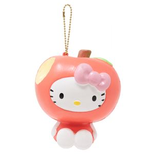 [Hello Kitty: Squishy: Apple (Product Image)]