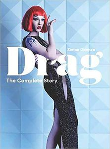 [Drag: The Complete Story (Hardcover) (Product Image)]