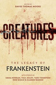 [Creatures: The Legacy Of Frankenstein (Product Image)]
