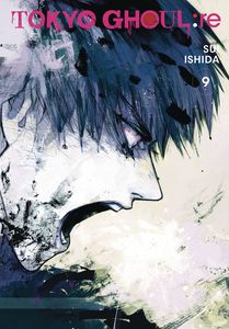 [Tokyo Ghoul: e: Volume 9 (Product Image)]