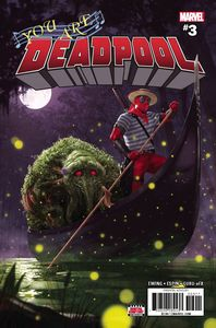 [You Are Deadpool #3 (Product Image)]