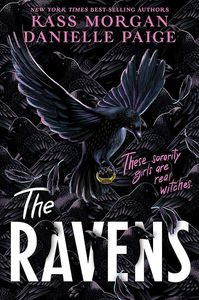 [The Ravens (Hardcover) (Product Image)]