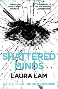 [Shattered Minds (Product Image)]