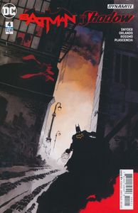 [Batman The Shadow #4 (Sale Variant Edition) (Product Image)]