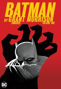 [Batman By Grant Morrison Omnibus: Volume 1: (Hardcover) (Product Image)]