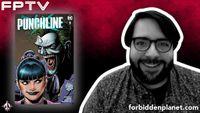[FPTV: James Tynion IV On Creating Punchline! (Product Image)]