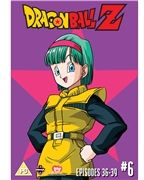 [Dragon Ball Z: Season 1: Part 6 (Product Image)]