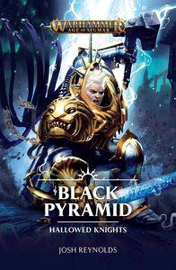 [Warhammer: Age Of Sigmar: Hallowed Knights: Black Pyramid (Product Image)]