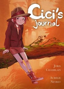 [Cici's Journal (Product Image)]