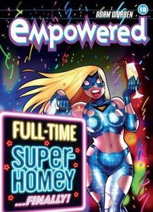 [Empowered: Volume 10 (Product Image)]