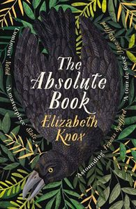 [The Absolute Book (Hardcover) (Product Image)]