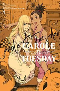 [Carole & Tuesday: Volume 1 (Product Image)]