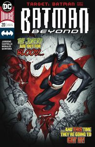 [Batman Beyond #20 (Product Image)]