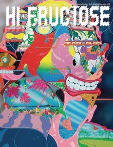 [Hi Fructose Magazine Quarterly #51 (Product Image)]