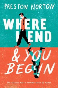 [Where I End & You Begin (Hardcover) (Product Image)]