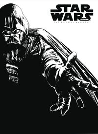 [The cover for Star Wars Insider #197 (PX Edition)]
