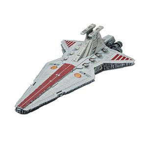 [Star Wars: Build & Play Model Kit: Republic Star Destroyer (Product Image)]