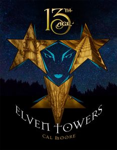 [The 13th Age: Elven Towers (Product Image)]