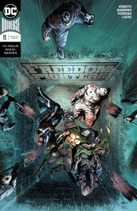 [Freedom Fighters #11 (Product Image)]
