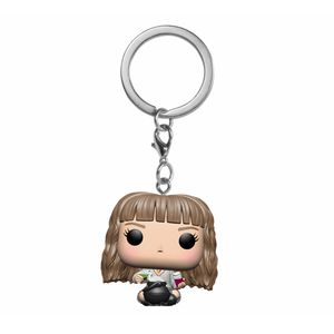 [Harry Potter: Pop! Vinyl Keychain: Hermione With Potions (Product Image)]