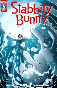 [Stabbity Bunny #6 (Cover A) (Product Image)]