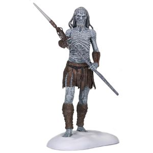 [Game Of Thrones: Action Figures: White Walker (Product Image)]