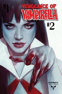 [Vengeance Of Vampirella #2 (Cover B Oliver) (Product Image)]