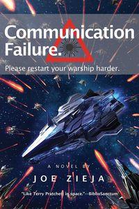 [Communication Failure (Product Image)]