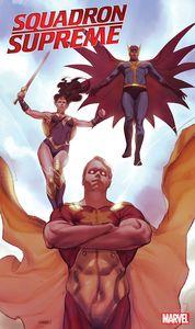 [Squadron Supreme: Marvel Tales #1 (Product Image)]