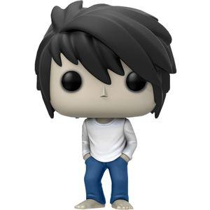 [Death Note: Pop! Vinyl Figure: L (Product Image)]