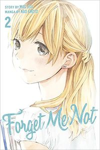 [Forget Me Not: Volume 2 (Product Image)]