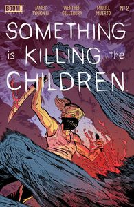 [Something Is Killing The Children #2 (2nd Printing) (Product Image)]