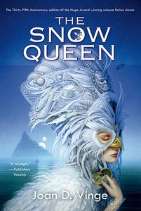 [Snow Queen (Product Image)]