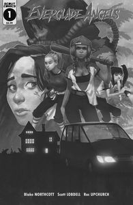 [Everglade Angels #1 (Cover A Upchurch) (Product Image)]