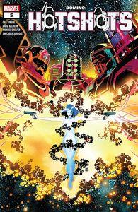 [Domino: Hotshots #5 (Product Image)]